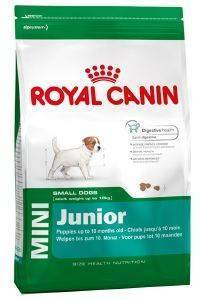 ΤΡΟΦΗ ΣΚΥΛΟΥ ROYAL CANIN MINI JUNIOR 2KG