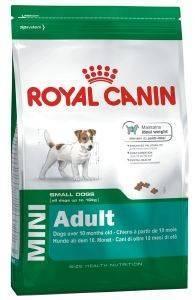 ΤΡΟΦΗ ΣΚΥΛΟΥ ROYAL CANIN MINI ADULT +8 2KG pet shop σκυλοσ ξηρη τροφη senior ανω των 6 ετων