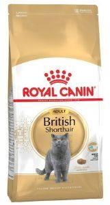 ΤΡΟΦΗ ΓΑΤΑΣ ROYAL CANIN BRITISH SHORTHAIR ADULT 2KG pet shop γατα ξηρη τροφη adult 1 7 ετη