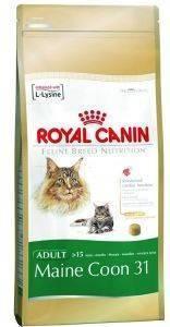 ΤΡΟΦΗ ΓΑΤΑΣ ROYAL CANIN MAINE COON ADULT 2KG pet shop γατα ξηρη τροφη adult 1 7 ετη