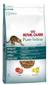 ΤΡΟΦΗ ΓΑΤΑΣ ROYAL CANIN VITALITY ADULT 1.5KG
