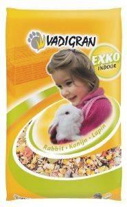 ΤΡΟΦH ΓΙΑ ΚΟΥΝΕΛΙΑ VADIGRAN ΔΙΑΙΤΗΣ EXKO DE LUXE 15KG pet shop τρωκτικο τροφεσ 15 25 κιλα