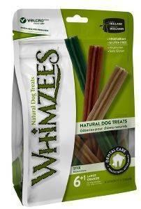 ΟΔΟΝΤΙΚΑ STICKS WHIMZEES STIX 7ΤΜΧ (L) pet shop σκυλοσ κοκκαλα λιχουδιεσ οδοντικα sticks