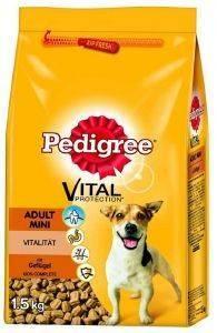 ΤΡΟΦΗ PEDIGREE ADULT MINI ΜΕ ΒΟΔΙΝΟ-ΛΑΧΑΝΙΚΑ - ΡΥΖΙ 1.4KG pet shop σκυλοσ ξηρη τροφη adult 2 6 ετων