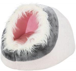 ΦΩΛΙΑ TRIXIE ΜΙΝΟΥ ΡΟΖ pet shop γατα στρωματα κρεβατια φωλιεσ