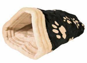 ΦΩΛΙΑ ΥΠΝΟΥ TRIXIE FLEECE 25Χ27Χ45CM pet shop γατα στρωματα κρεβατια φωλιεσ