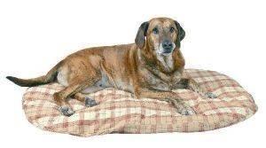 ΜΑΞΙΛΑΡΙ TRIXIE JERRY ΜΠΕΖ 50X35X8CM pet shop σκυλοσ στρωματα κρεβατια στρωματα