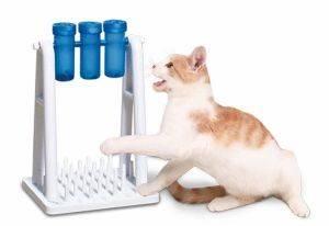 ΠΑΙΧΝΙΔΙ ΔΡΑΣΤΗΡΙΟΤΗΤΩΝ TRIXIE TURN AROUND pet shop γατα παιχνιδια δραστηριοτητων