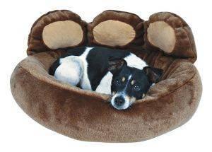 ΚΡΕΒΑΤΙ TRIXIE DONATELLO pet shop σκυλοσ στρωματα κρεβατια κρεβατια