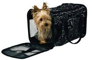 ΤΣΑΝΤΑ TRIXIE ΜΕΤΑΦΟΡΑΣ ΣΚΥΛΟΥ ADRINA pet shop σκυλοσ ειδη μεταφορασ τσαντεσ μεταφορασ