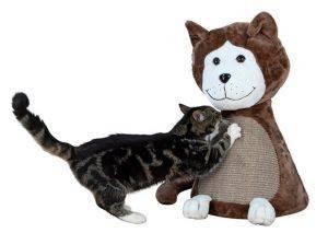 ΝΥΧΟΔΡΟΜΙΟ - ΦΩΛΙΑ TRIXIE GUISEPPE ΚΑΦΕ pet shop γατα νυχοδρομια φωλιεσ