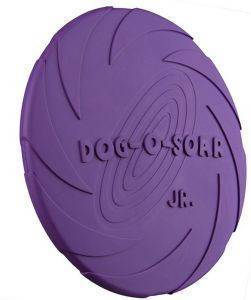 ΠΑΙΧΝΙΔΙ FRISBEE TRIXIE 22CM pet shop σκυλοσ παιχνιδια frisbee
