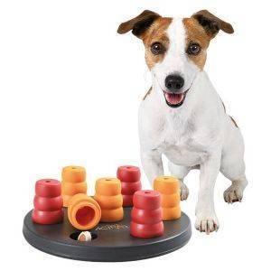 ΠΑΙΧΝΙΔΙ TRIXIE MINI SOLITAIRE 20CM pet shop σκυλοσ παιχνιδια δραστηριοτητων