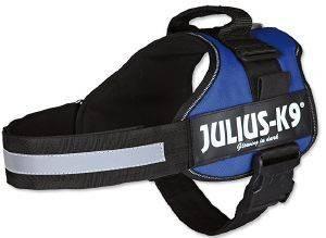ΣΑΜΑΡΑΚΙ TRIXIE JULIUS K9 POWERHARNESS L-XL pet shop σκυλοσ περιλαιμια οδηγοι σαμαρακια