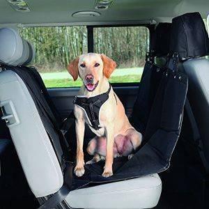 ΚΑΛΥΜΜΑ TRIXIE ΚΑΘΙΣΜΑΤΟΣ ΑΥΤΟΚΙΝΗΤΟΥ 145Χ160CM pet shop σκυλοσ ασφαλεια καλυμματα
