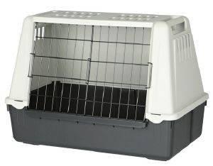 ΚΛΟΥΒΙ ΜΕΤΑΦΟΡΑΣ TRIXIE TRAVELLER 72X51X41CM pet shop σκυλοσ ειδη μεταφορασ κλουβια μεταφορασ