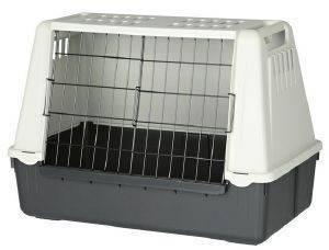 ΚΛΟΥΒΙ ΜΕΤΑΦΟΡΑΣ TRIXIE TRAVELLER 82X61X51CM pet shop σκυλοσ ειδη μεταφορασ κλουβια μεταφορασ