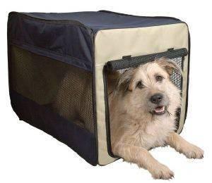 ΤΣΑΝΤΑ ΣΠΙΤΙ ΜΕΤΑΦΟΡΑΣ TRIXIE TCAMP TWISTER M pet shop σκυλοσ σπιτακια σκυλοσ σπιτακια
