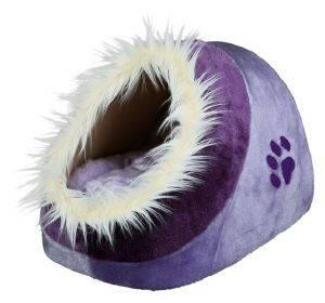 ΦΩΛΙΑ TRIXIE ΜΙΝΟΥ ΛΙΛΑ pet shop σκυλοσ στρωματα κρεβατια σπηλιεσ