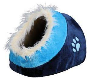 ΦΩΛΙΑ TRIXIE ΜΙΝΟΥ ΜΠΛΕ 35 X 26 X 41 CM pet shop γατα στρωματα κρεβατια φωλιεσ