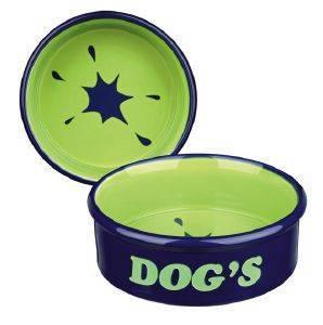 ΜΠΟΛ TRIXIE ΓΙΑ ΣΚΥΛΟΥΣ ΚΕΡΑΜΙΚΟ pet shop σκυλοσ μπολ μπολ