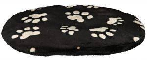 ΣΤΡΩΜΑ TRIXIE JOEY ΜΑΥΡΟ 54X35CM pet shop σκυλοσ στρωματα κρεβατια στρωματα