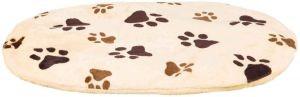 ΣΤΡΩΜΑ TRIXIE JOEY ΜΠΕΖ 70X47CM pet shop σκυλοσ στρωματα κρεβατια στρωματα
