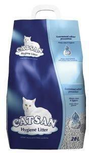 ΑΜΜΟΣ CATSAN HYGIENE 10L pet shop γατα αμμοσ απλεσ