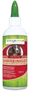 ΚΑΛΛΥΝΤΙΚΟ ΠΕΡΙΠΟΙΗΣΗΣ BOGACARE ALCHEMILLA OHRREINIGER 125ML pet shop σκυλοσ υγιεινη περιποιηση καλλυντικα περιποιησησ