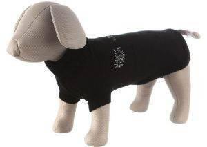 ΜΠΛΟΥΖΑ TRIXIE KINGSTON ΜΑΥΡΟ (XS-30CM) pet shop σκυλοσ ενδυση μπλουζεσ