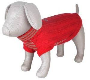 ΜΠΛΟΥΖΑ TRIXIE PIAVE ΚΟΚΚΙΝΟ (XS-18CM) pet shop σκυλοσ ενδυση μπλουζεσ