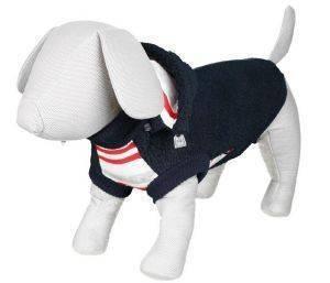 ΜΠΛΟΥΖΑ TRIXIE ASSISI ΜΠΛΕ (XS-27CM) pet shop σκυλοσ ενδυση μπλουζεσ