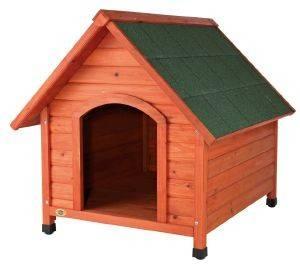 ΣΠΙΤΙ ΣΚΥΛΟΥ TRIXIE ΞΥΛΙΝΟ 83Χ87Χ101CM pet shop σκυλοσ σπιτακια σκυλοσ σπιτακια