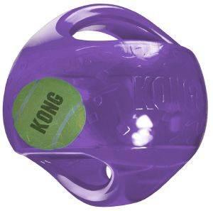 """ΜΠΑΛΑ KONG JUMBLER """"BALL"""" (L/XL) pet shop σκυλοσ παιχνιδια μπαλεσ"""