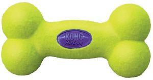 ΠΑΙΧΝΙΔΙ KONG AIR SQUEAKER BONE (M) pet shop σκυλοσ παιχνιδια διαφορα παιχνιδια