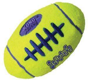 ΠΑΙΧΝΙΔΙ KONG AIR SQUEAKER FOOTBALL