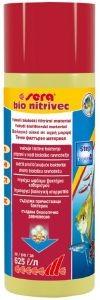 ΒΕΛΤΙΩΤΙΚΟ ΝΕΡΟΥ SERA BIO-NITRIVEC 250ML pet shop ψαρι βελτιωτικα νερου βελτιωτικα νερου