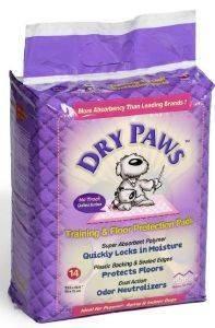 ΠΑΝΕΣ MIDWEST DRY PAWS LG 14ΤΜΧ (75X60CM) pet shop σκυλοσ υγιεινη περιποιηση τουαλετα