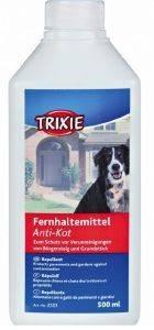 ΥΓΡΟ ΑΠΩΘΗΣΗΣ TRIXIE ΓΑΙ ΣΚΥΛΟΥΣ ΚΑΙ ΓΑΤΕΣ 500ML pet shop σκυλοσ εκπαιδευση spray