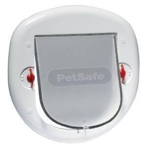ΠΟΡΤΑ PETSAFE ΓΑΤΑΣ 26X26CM pet shop γατα υγιεινη ασφαλεια προστασια