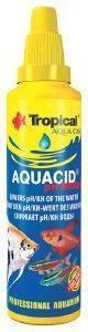 ΒΕΛΤΙΩΤΙΚΟ ΝΕΡΟΥ TROPICAL AQUACID PH MINUS 500ML pet shop ψαρι βελτιωτικα νερου βελτιωτικα νερου