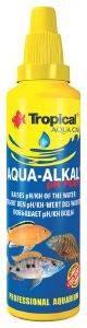 ΒΕΛΤΙΩΤΙΚΟ ΝΕΡΟΥ TROPICAL AQUA-ALKAL PH PLUS 500ML pet shop ψαρι βελτιωτικα νερου βελτιωτικα νερου