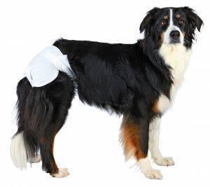 ΠΑΝΕΣ TRIXIE ΓΙΑ ΣΚΥΛΟΥΣ S-Μ 12TMX pet shop σκυλοσ υγιεινη περιποιηση τουαλετα