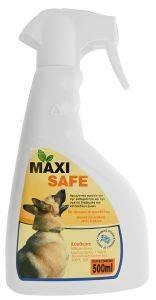 ΑΠΩΘΗΤΙΚΟ SPRAY MAXI SAFE CITRONELLA 500ML pet shop σκυλοσ αντιπαρασιτικα αντιπαρασιτiκα spray