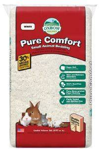 ΥΠΟΣΤΡΩΜΑ OXBOW PURE COMFORT WHITE 8.2LT