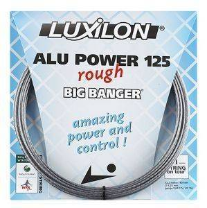 ΧΟΡΔΗ ALU POWER 125 BIG BANGER ROUGH