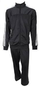 ΦΟΡΜΑ ADIDAS TS BTS LOGO ΜΑΥΡΟ ΑΣΠΡΟ  I 5 EU S Σετ φόρμας για το γυμναστήριο  από 100 πολυεστέρα και λογότυπο Adidas στην πλάτη Οι αθλητικές σας εμφανίσεις αποκτούν πλέον ενδιαφέρον Φόρμα100 Πολυεσ