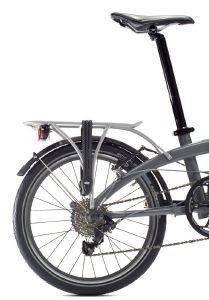 ΣΧΑΡΑ ΠΟΔΗΛΑΤΟΥ BIOLOGIC PORTAGE ARC LITE ΑΣΗΜΙ αθλητικά είδη ποδηλασια σχαρεσ σχαρεσ ποδηλατου