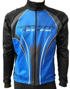 JACKET NORTHWAVE DEVIL ΜΑΥΡΟ (M)