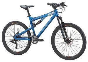 ΠΟΔΗΛΑΤΟ MTB MONGOOSE OTERO ELITE 26  ΜΠΛΕ Ποδήλατο MTB Otero Elite από την Mongoose  ιδανικό για βόλτες στο βουνό Με ρυθμιζόμενη ανάρτηση δισκόφρενα που εμπνέουν εμπιστοσύνη και ελαφρύ αλλά γε